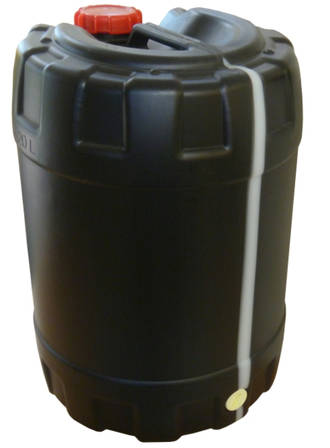 20 Litre Closed Head Barrel - NON DG