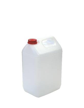 5 Litre Industrial Jerry Can DG - Natural