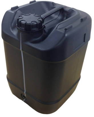 20 Litre Commercial Jerry Can - NON DG
