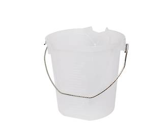20 Litre Heavy Duty Calibrated Pail