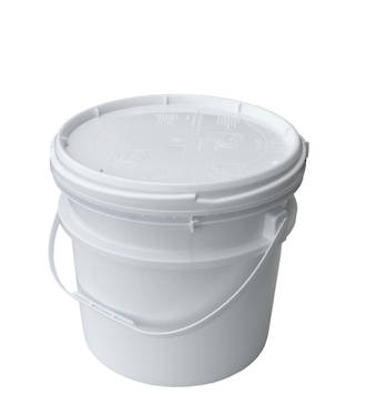 10 Litre Screw Top DG Pail