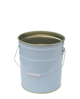 10 Litre Tin Plate Pail Base