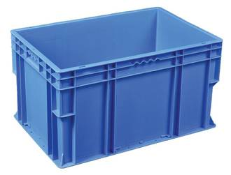 25 Litre Stackable Tote Box (400 x 300mm)