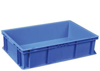 27 Litre Stackable Tote Box (600 x 400mm)