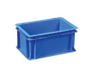 5 Litre Stackable Tote Box (300 x 200mm)