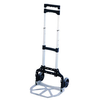 Folding Hand Trolley - 60Kg Load Rated