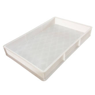 29 Litre Confectionery Crate Solid