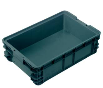 25 Litre Stackable Auto Crate
