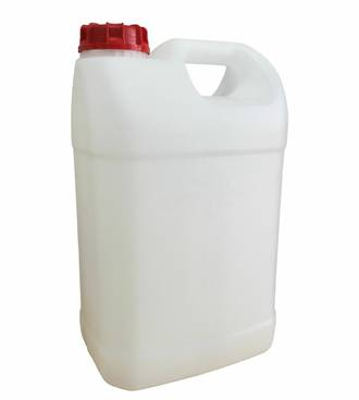 10 Litre Industrial Jerry Can - NON DG