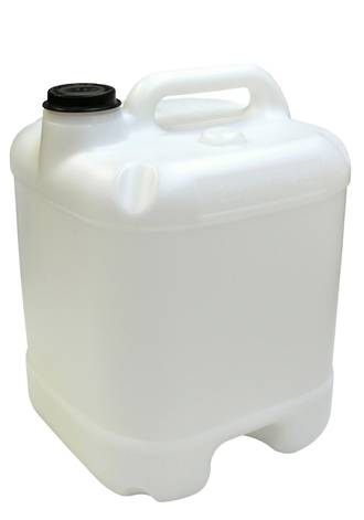 20 Litre Industrial Fortress Jerry Can 70mm Neck - DG