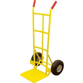 MTY Tuff Hand Trolley - 200Kg 2 x Wheel Variations