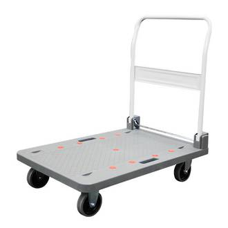 Medium Foldable Platform Trolley