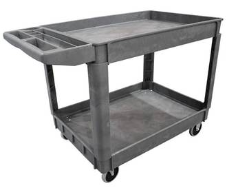2 Tier Stock Picker Trolley - 945 x 650mm