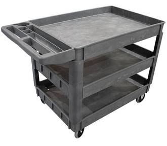 3 Tier Stock Picker Trolley - 945 x 650mm