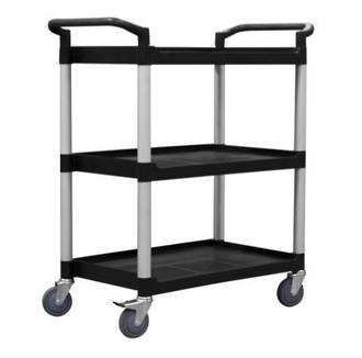 3 Tier Service Trolley - 625 x 430mm