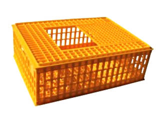 85 Litre Fowl Crate
