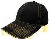 CDS11603 - Peak Stitch Cap