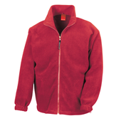 CDR036X Adult Polartherm Full Zip Jacket