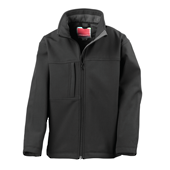 CDR121B - Youth Classic Soft Shell