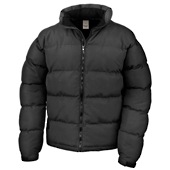 CDR181X - Puffer Jacket
