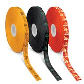 Personalised Ribbon 15mm - Full Colour