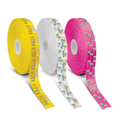 Personalised Ribbon 40mm - Full Colour
