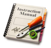 Training and Operational Manuals