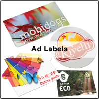 Ad Labels