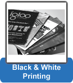 Black and White Printing - Copy Direct