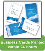 Business Cards - Copy Direct