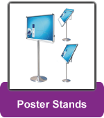 Poster Stands - Copy Direct