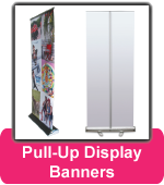 Pullup Display Banners - Copy Direct