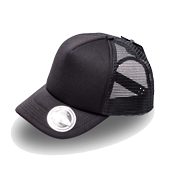 CDU15502 - U Flex Foam Trucker Cap
