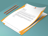Business Letterheads