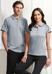 Mens-Ladies Blade Polo