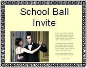 School Balls