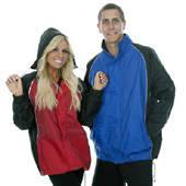 Outerwear & Rainwear
