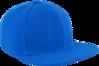 CDC10601 - U Flex Bill Flat Peak Fitted Cap