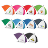 Hydra Sports Umbrella - White Panels