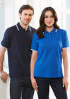 Mens-Ladies Cambridge Polo