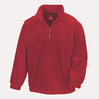 CDR033X Adult Polartherm 1/4 Zip Top