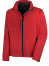 CDR121X - Mens Classic Softshell Jacket