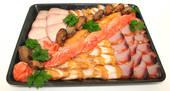 Smoked Seafood Platter - Large