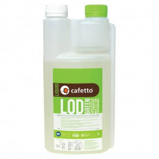 Cafetto Organic Liquid Descaler
