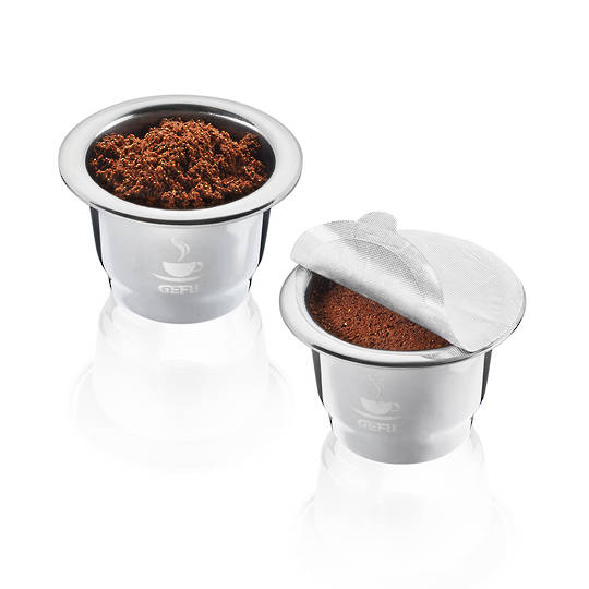 CONSCIO Coffee Capsules - 2 Piece