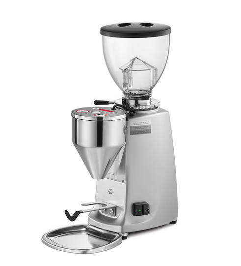 Mini Mazzer Electronica