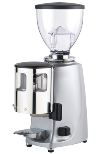Mini Mazzer Manual Grinder