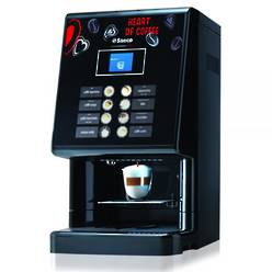 Saeco Phedra Evo Cappuccino Coffee Machine - 2nd Hand