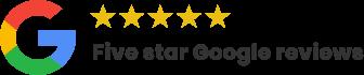 google-five-star