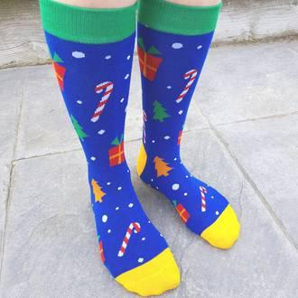 Christmas Socks - Presents